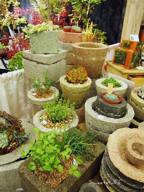 Urban Farmgirl pots