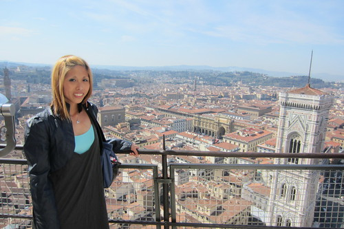 Florence, Italy (Day Four)