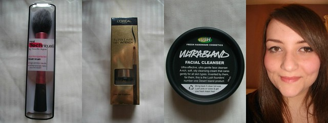 real techniques, ultrabland, l'oreal