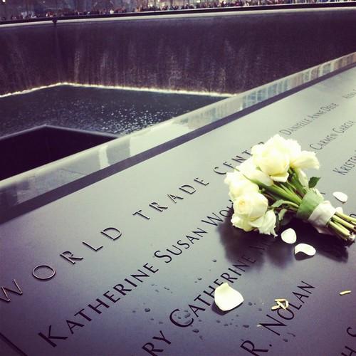 Remembering.