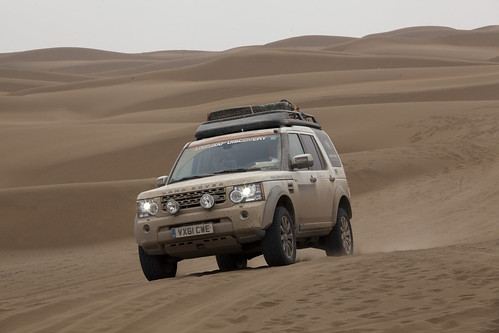 Journey of Discovery: Korla to Dunhuang