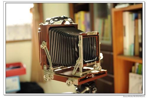 回歸相機操作本質 舊思維創作(大型相機作品整理)9/11補檔