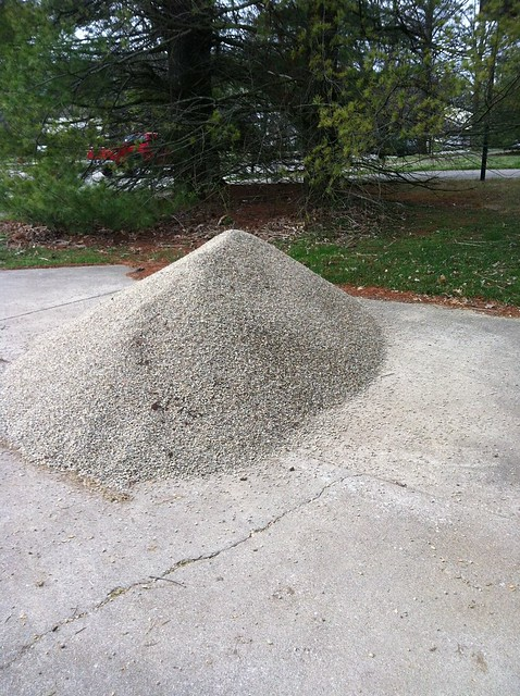Photo for Landscaping rocks by the ton