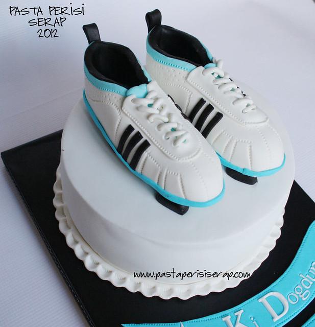 Adidas krampon pastası