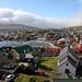 Tórshavn by Jógvan Horn