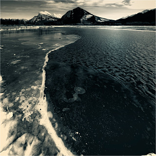 Vermillion Lakes