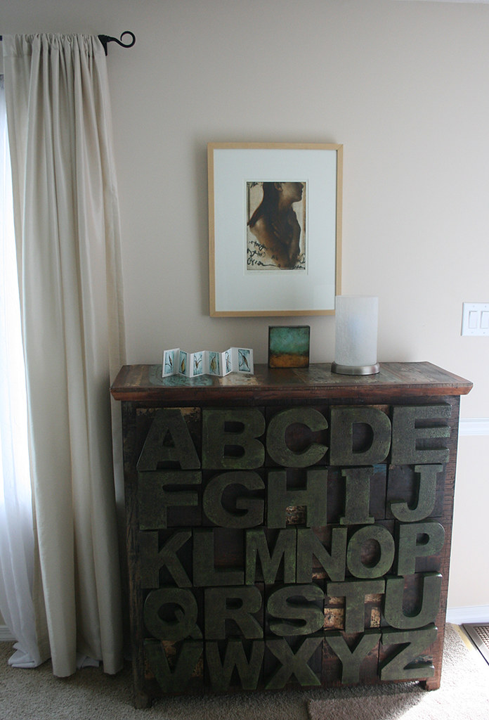abc chest of drawers