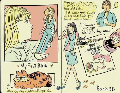 Barbiepoochie