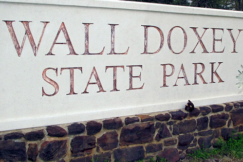 Wall Doxey State Park, Mississippi