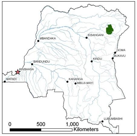 The Okapi Reserve