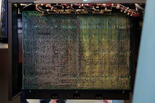 PDP-11 Wirewrap