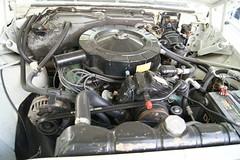 1964 Imperial Crown 413 V8