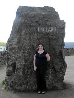 England/Scotland Border