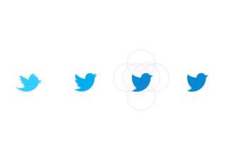 B&F Twitter Bird