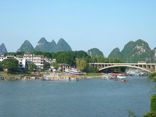 C-Guangxi-Yangshuo-Soleil (11)