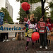 Bank Vs America:  Activists protest BofA in Charlotte
