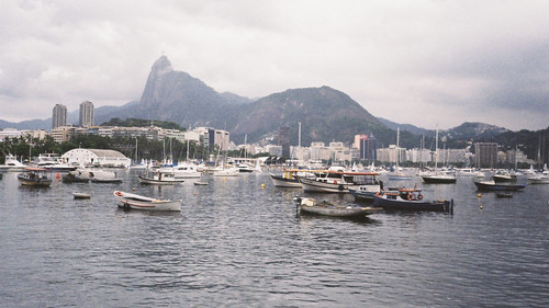 View from Urca