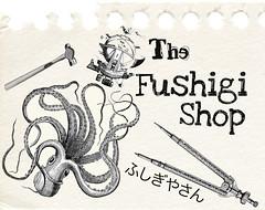 fushigiButton