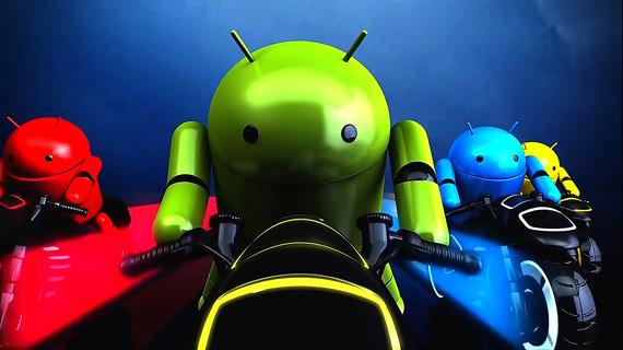 Android: AT&T acusa a Google de la tardanza en las actualizaciones de Android
