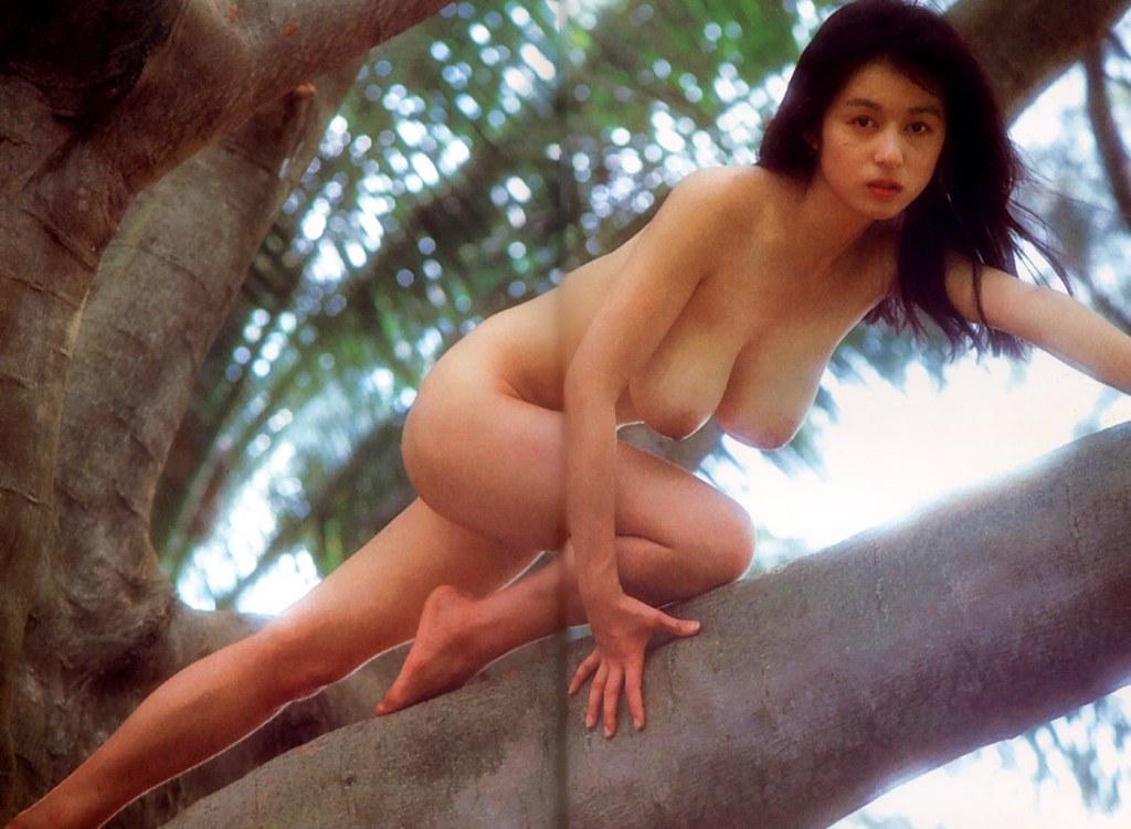 Aoyama chikako nude not absolutely