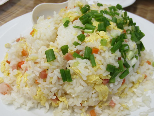 7 Jun 12 - Fried rice