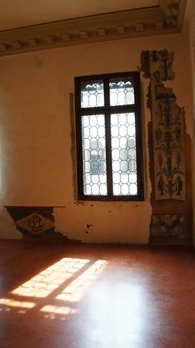 Inside Palazzo Grimani