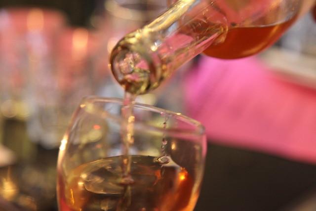 Dans les vagues du Cap Ferret : L'autre Rosé, le Bordeaux