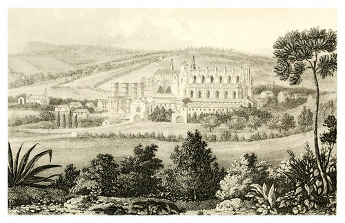 015-Batalha-Portugal illustrated in a series of letters-1829