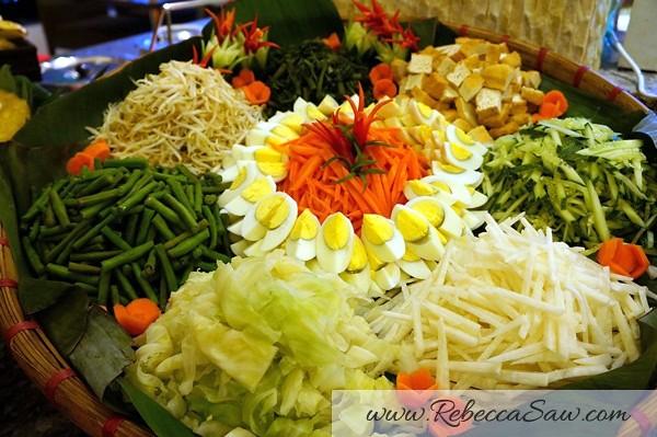 Melting Pot, Ramadhan Buffet - Concorde Hotel, KL-002