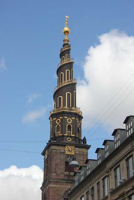 Church of Our Saviour, Copenhagen