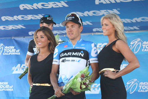 2nd Place - Heinrich Haussler