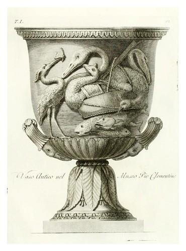 001-Manuale di varj ornamenti componenti la serie de' vasj antichi…Vol 1-1740-Carlo Antonini
