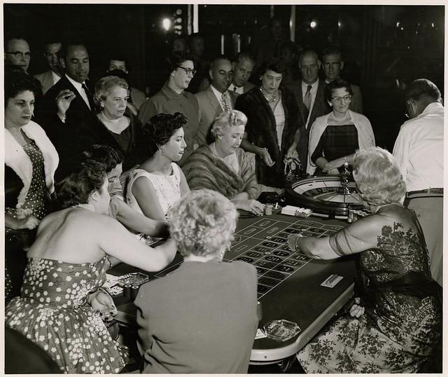 Chicago gambling age