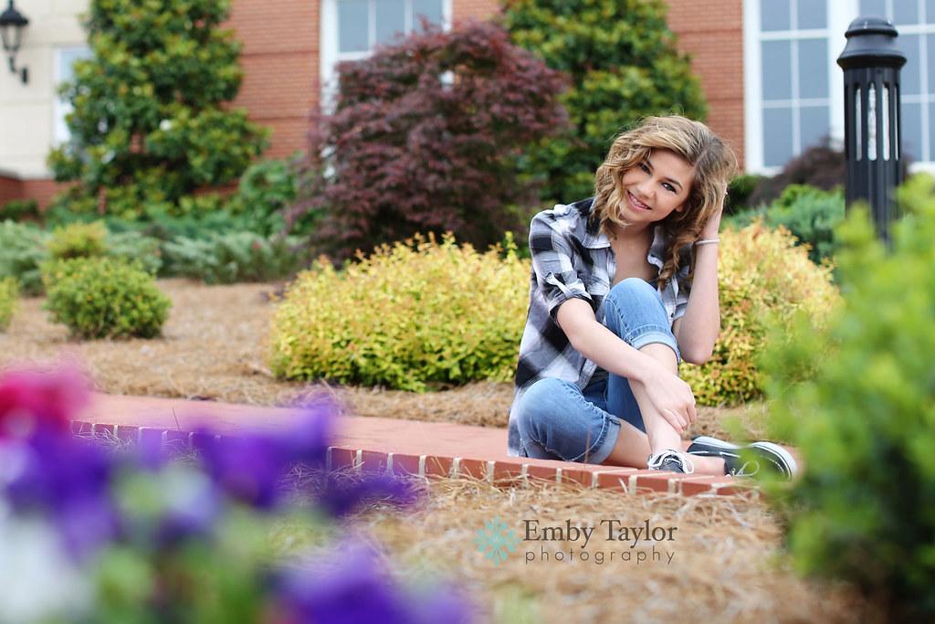 Augusta Charlotte nc senior portrait photographer family photographer contemporary portrait photographer