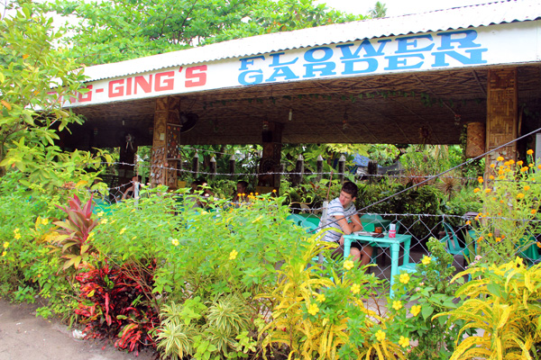 Ging-Ging´s Flower Garden