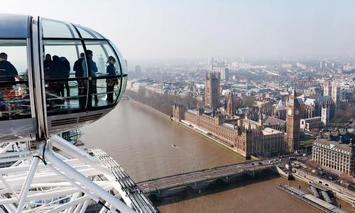 Londres - Vibo Viajes 34