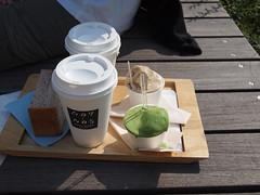 Gelatto in Ginza