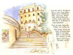 Rome08-05-12g by Anita Davies