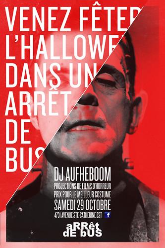 DJ Aufheboom