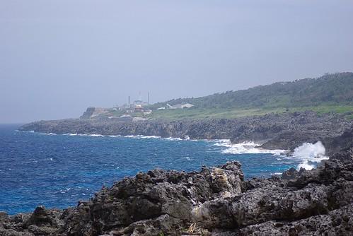 海岸線 2012.05.01