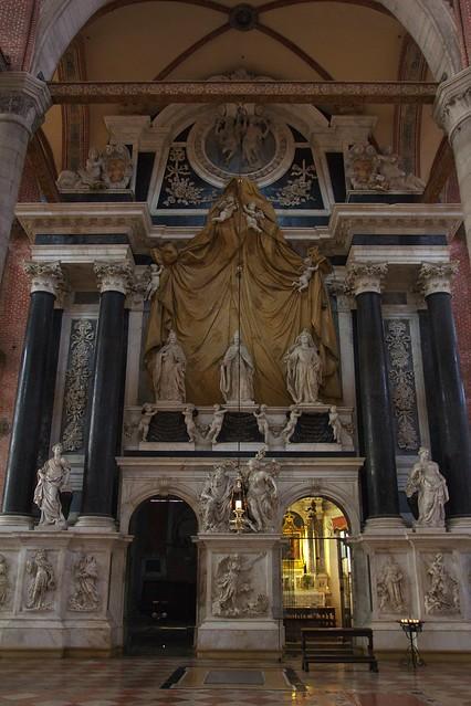 148 - Basilica dei Santi Giovanni e Paolo (San Zanipolo)