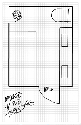 Http Www Pic2fly Com 5 X 7 Bathroom Layout Html