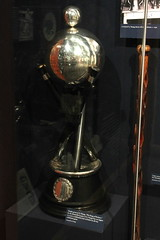 Trophy Given to Cy Young