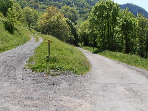 LA MATURE (chemin) 167