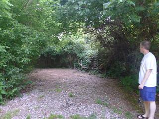 Broad River Paddling May 26, 2012 9-037