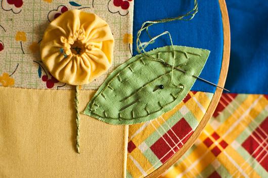 Yo yo tea towels May 2012_4
