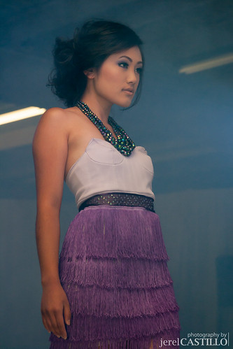 Revived Fashion Show 2012 - HMF