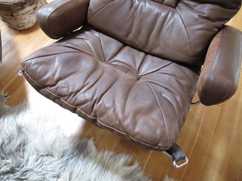 Westnofa Chair - seat