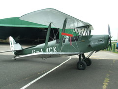 G-AMCK Barton 30MAY12