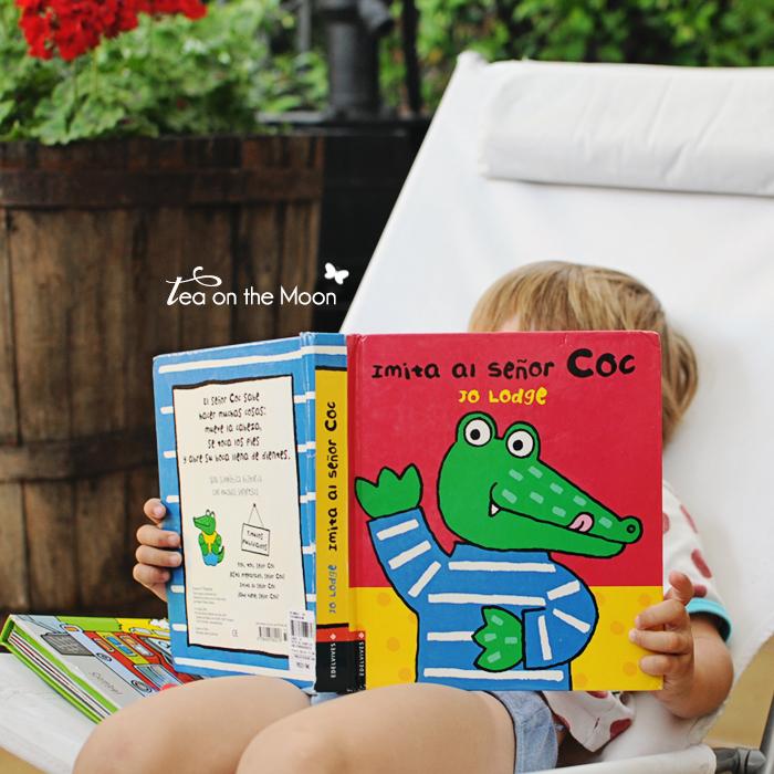 Momento lectura